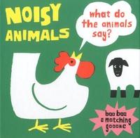 Kenji Oikawa - Noisy Animals - What do the animals say ?.