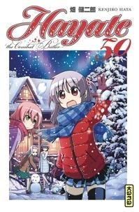 Kenjiro Hata - Hayate The Combat Butler Tome 50 : .