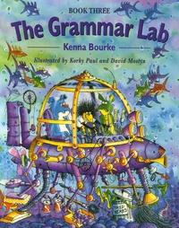 Deedr.fr The Grammar Lab - Book 3 Image