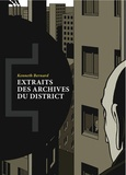 Kenneth Bernard - Extraits des archives du district.