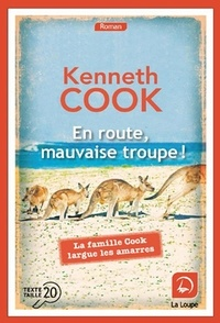 Kenneth Cook - En route mauvaise troupe !.