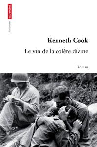 Kenneth Cook - Le vin de la colère divine.