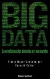 Kenneth Cukier et Viktor Mayer-Schoenberger - Big Data - La révolution des données est en marche.