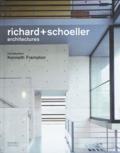 Kenneth Frampton - Richard+Schoeller architectures.