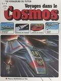 Kenneth Gatland et David Jefferis - Les voyageurs du futur (3) - Voyages dans le cosmos.