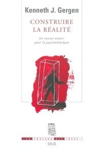 Histoiresdenlire.be Construire la réalité - un nouvel avenir pour la psychothérapie Image