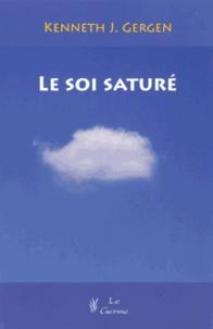 Deedr.fr Le soi saturé - Dilemmes de l'identité dans la vie contemporaine Image