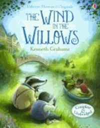 Kenneth Grahame et Richard Johnson - The Wind in the Willows.