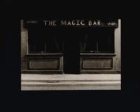 Kenneth Gustavsson et Gerry Badger - The Magic Bar - Edition bilingue suédois-anglais.