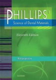 Kenneth-J Anusavice - Philips' Sciences of Dental Materials.