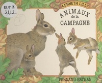 Kenneth Lilly - Animaux de la campagne.
