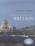 Kenneth Morgan - The Oxford Illustrated History of Britain.