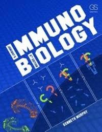 Kenneth Murphy - Janeway's Immunobiology.
