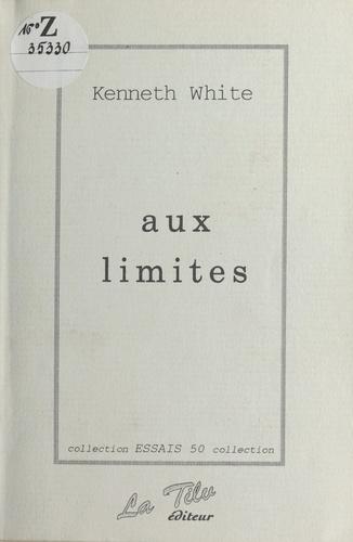 Aux limites.. Langage, culture, monde