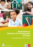 Kenntnisse in Deutsch als Zweitsprache erfassen - Screening-Modell für Schulanfänger.