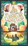 Kenny Padraig - Les orphelins de métal.