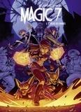 Kenny Ruiz et Kid Toussaint - Magic 7 - tome 6 - Le village des damnés - Le village des damnés.