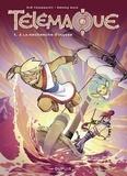 Kenny et Toussaint Kid - Télémaque - tome 1 - À la recherche d'Ulysse.