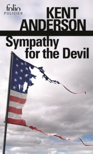 Kent Anderson - Sympathy for the Devil.