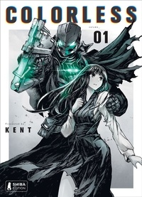 Kent - Colorless Tome 1 : .