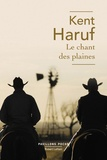 Kent Haruf - Le chant des plaines.
