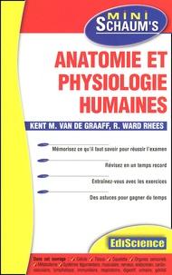 Kent-M Van De Graaff et R Ward Rhees - Anatomie et physiologie humaines.