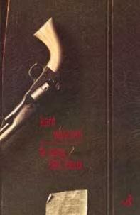 Kent Wascom - Le sang des cieux.