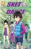 Kenta Shinohara - Sket Dance Tome 10 : .