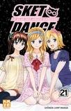 Kenta Shinohara - Sket Dance Tome 21 : .