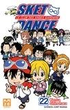 Kenta Shinohara - Sket Dance Tome 22 : .
