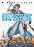 Kentaro Miura - Berserk - Tome 04.