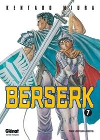 Kentaro Miura - Berserk - Tome 07.