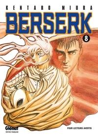 Kentaro Miura - Berserk - Tome 08.