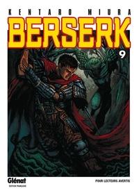 PDF télécharger des ebooks gratuits Berserk - Tome 09 par Kentaro Miura (French Edition) 9782331028106