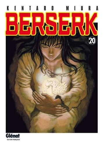 Berserk - 9782331034756 - 4,99 €