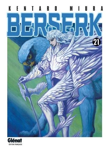 Berserk - 9782331034763 - 4,99 €