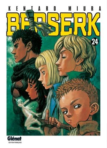 Berserk - Kentaro Miura - 9782331034794 - 4,99 €