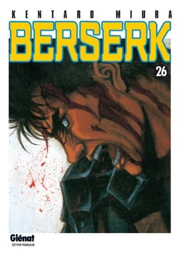 Berserk - 9782331034817 - 4,99 €