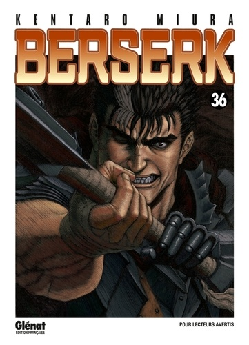 Berserk - Kentaro Miura de Kentaro Miura