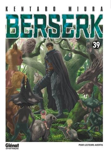 Berserk - 9782331037610 - 4,99 €