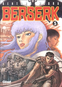 Télécharger google books pdf ubuntu Berserk Tome 5 (French Edition)