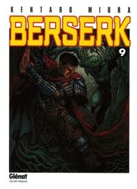Ebooks ebooks gratuits à télécharger Berserk Tome 9 CHM PDF 9782723450997 (Litterature Francaise) par Kentaro Miura