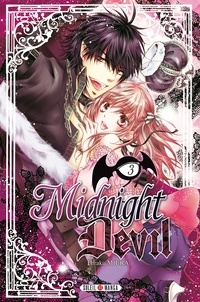 Kentaro Miura - Midnight Devil Tome 3 : .