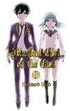 Kentarô Satô - Magical girl of the end Tome 16 : .