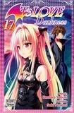 Kentaro Yabuki et Saki Hasemi - To Love Darkness Tome 17 : .