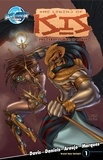 Kenton Daniels et Jossie Lara - Legend of Isis: The First Flight of Horus #1 - Daniels, Kenton.