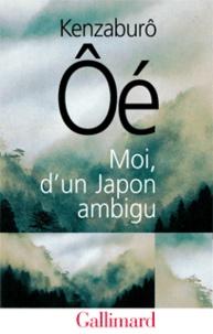Kenzaburô Oé - .