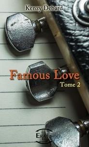 Kenzy Debard - Famous Love.