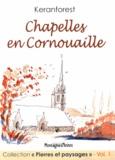 Keranforest - Chapelles en Cornouaille.