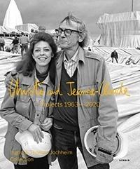 Kerber - Christo & Jeanne-Claude - Projects 1963-2020.